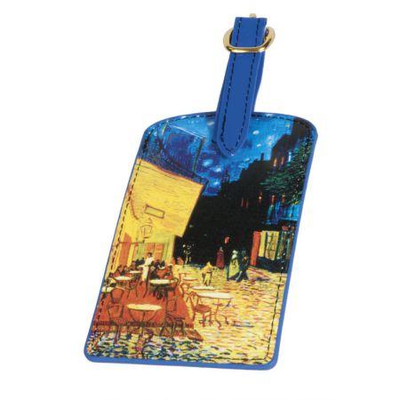 Oznaka za prtljag Van Gogh 40166 Kafanica