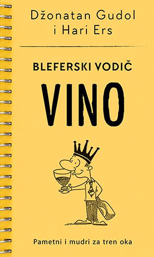 BLEFERSKI VODIČ - VINO