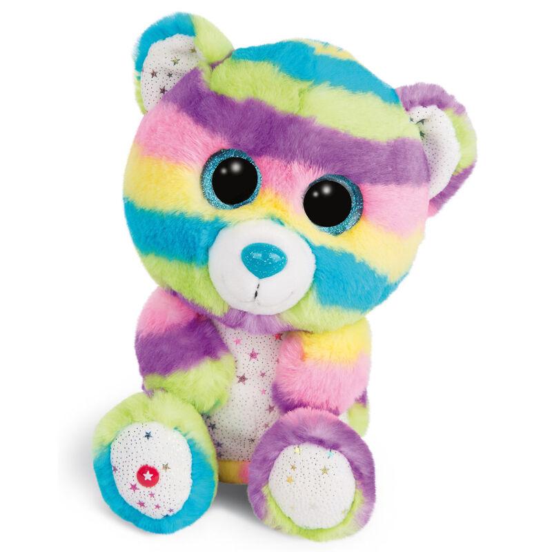 Plišana igračka medved BEAR CAPTAIN