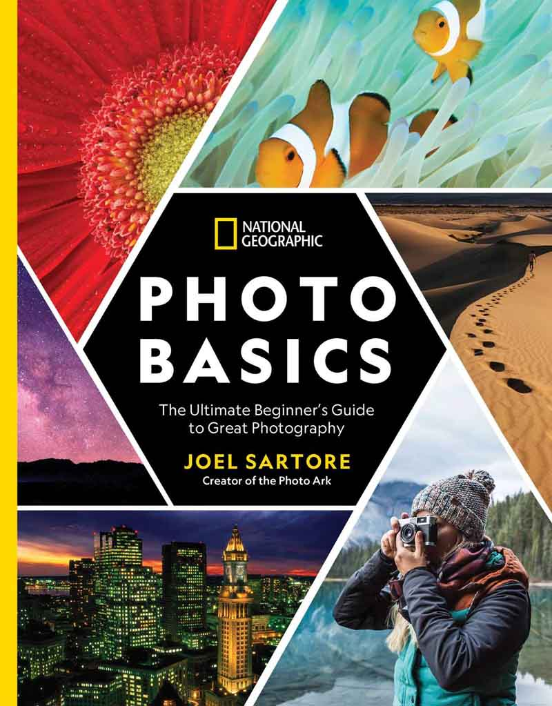 NATIONAL GEOGRAPHIC PHOTO BASIC