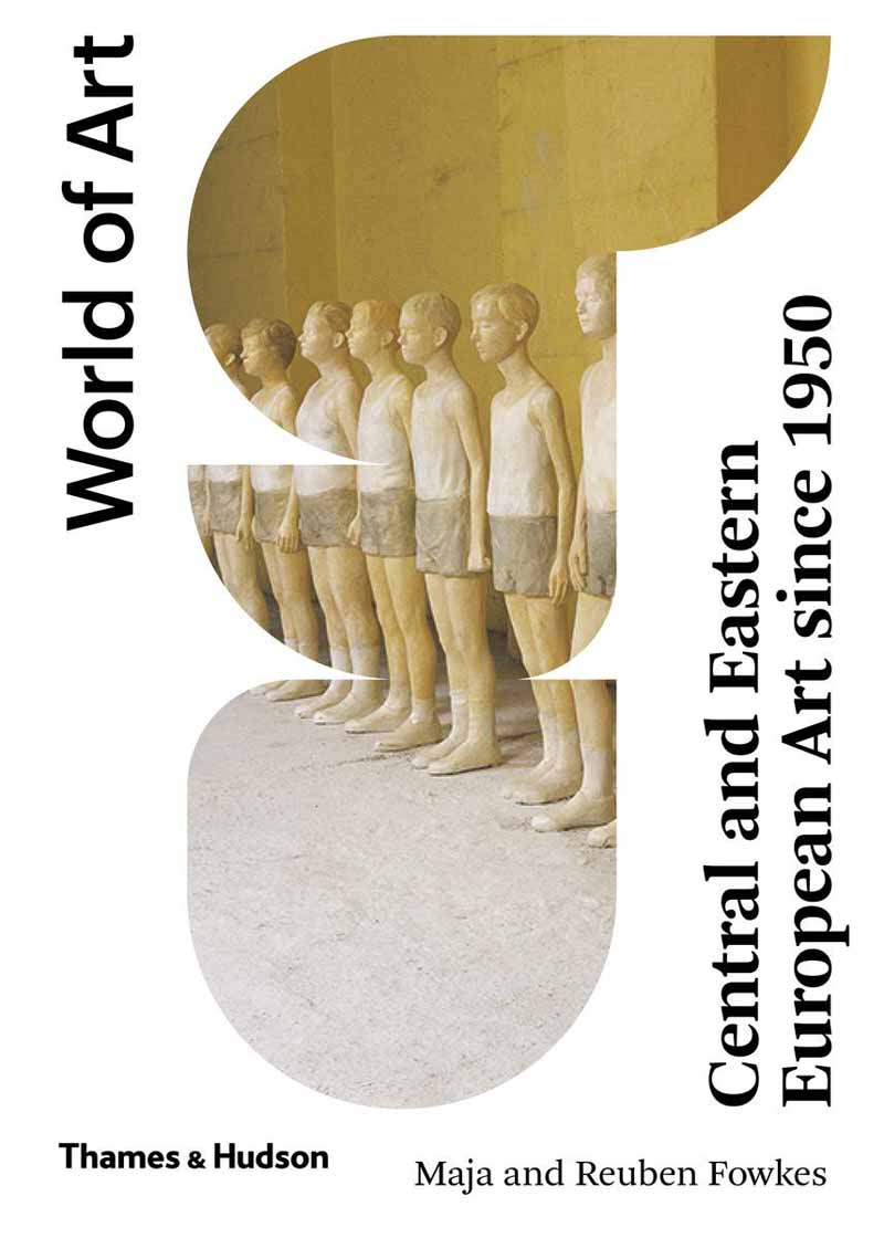 CENTRAL AND EASTERN EUROPEAN ART world of art