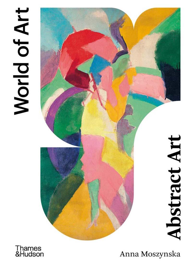ABSTRACT ART WORLD OF ART