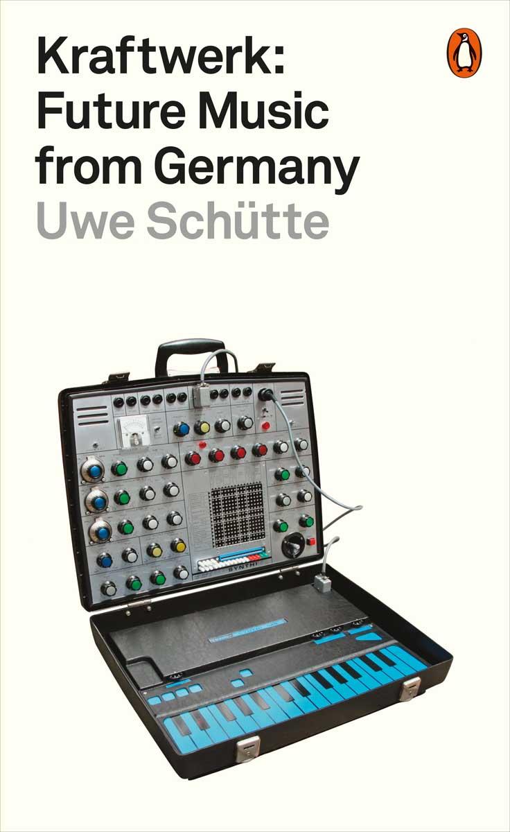 KRAFTWERK Future Music from Germany