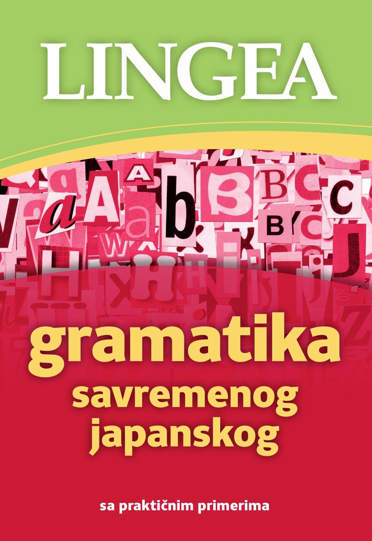 GRAMATIKA SAVREMENOG JAPANSKOG