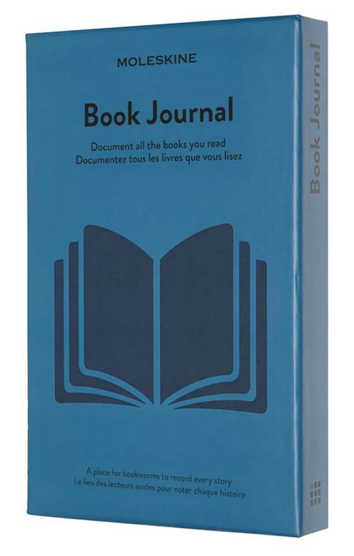 Čitalački dnevnik
