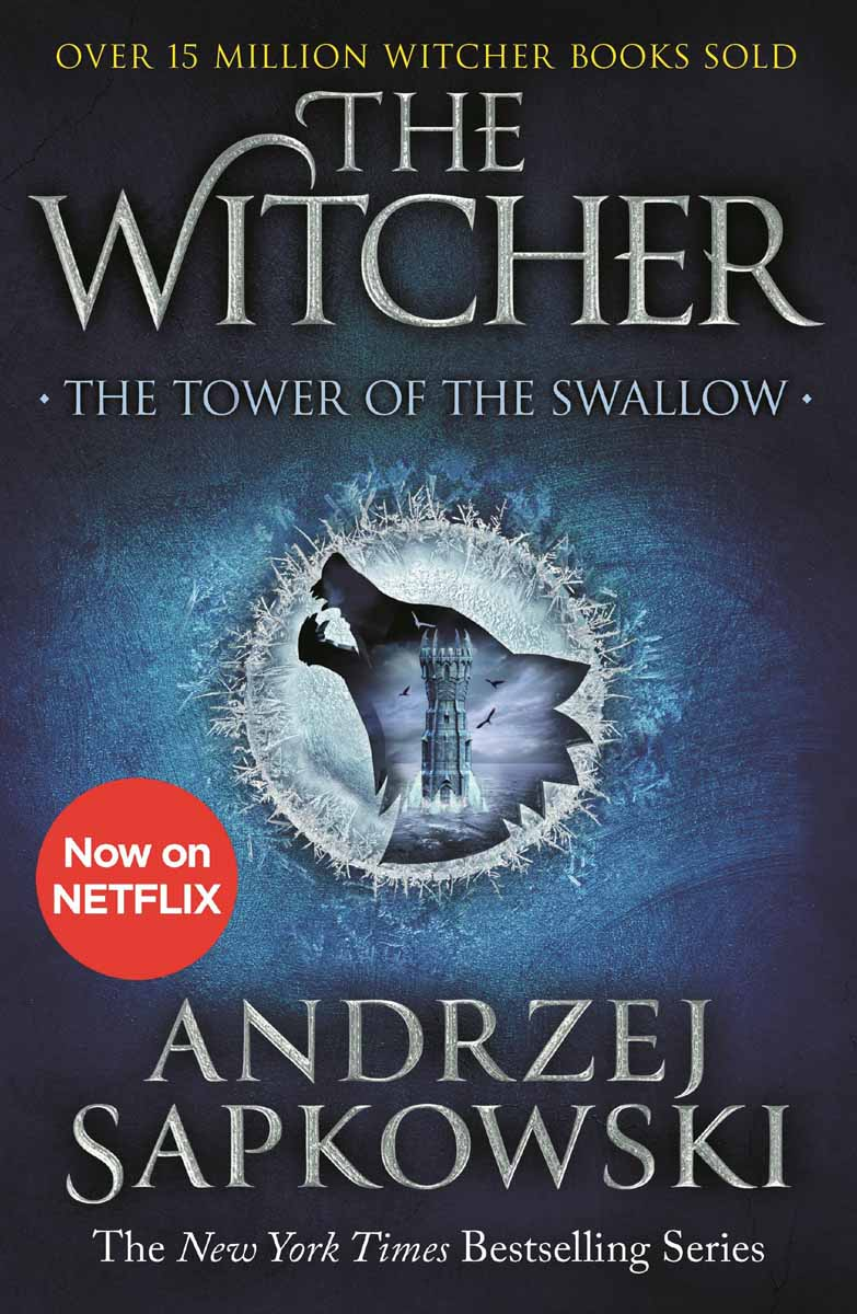 THE TOWER OF SWALLOW, WITCHER 6