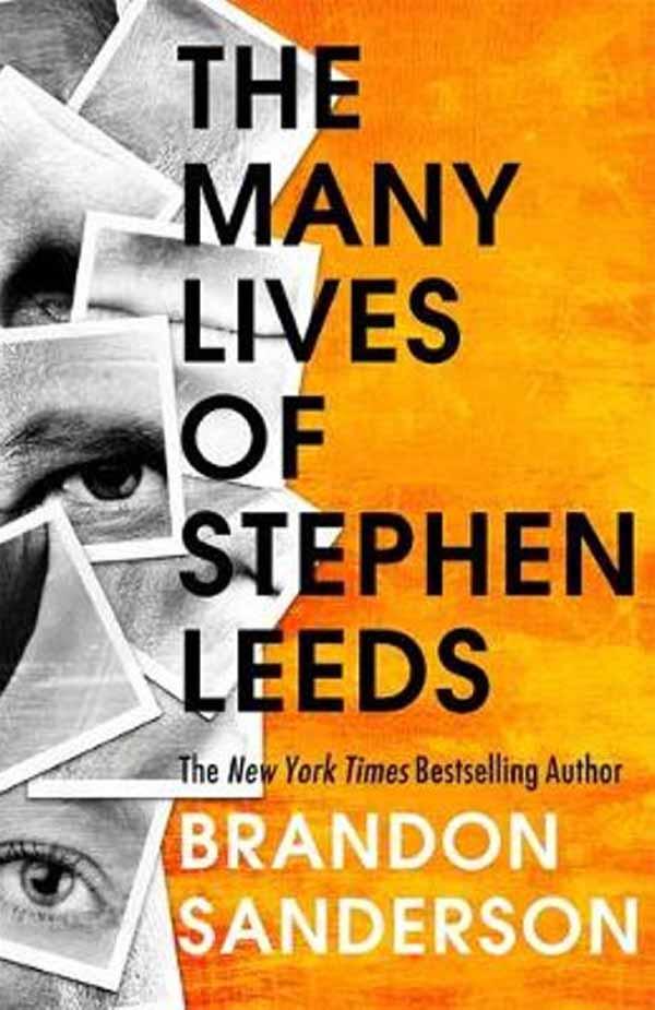LEGION THE MANY LIVES OF STEPHEN LEEDS