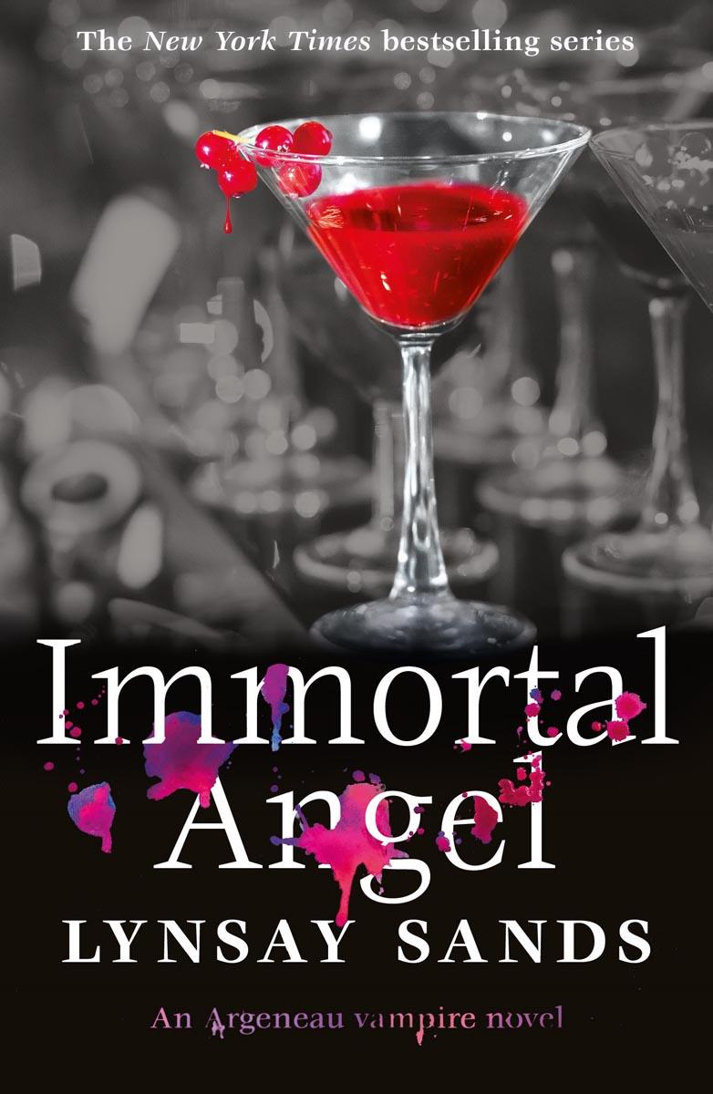 IMMORTAL ANGELS