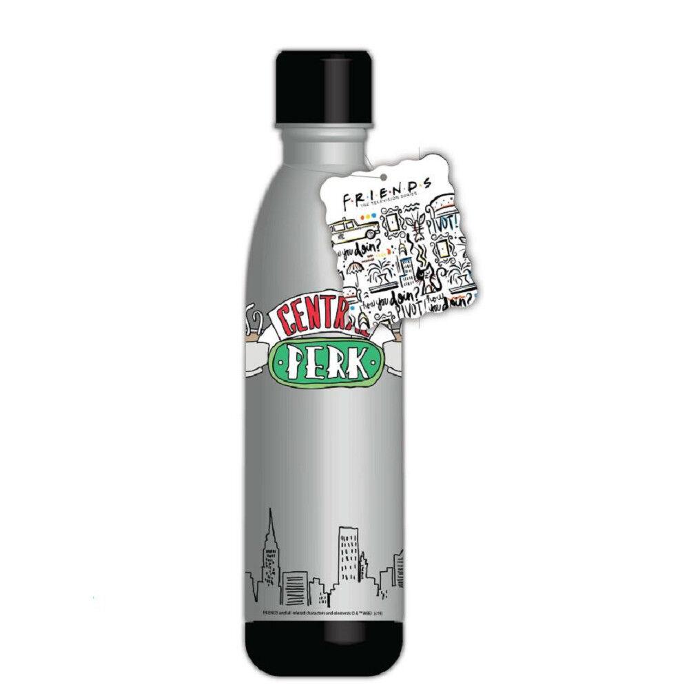 Flaša za vodu FRIENDS Central Perk Tritan
