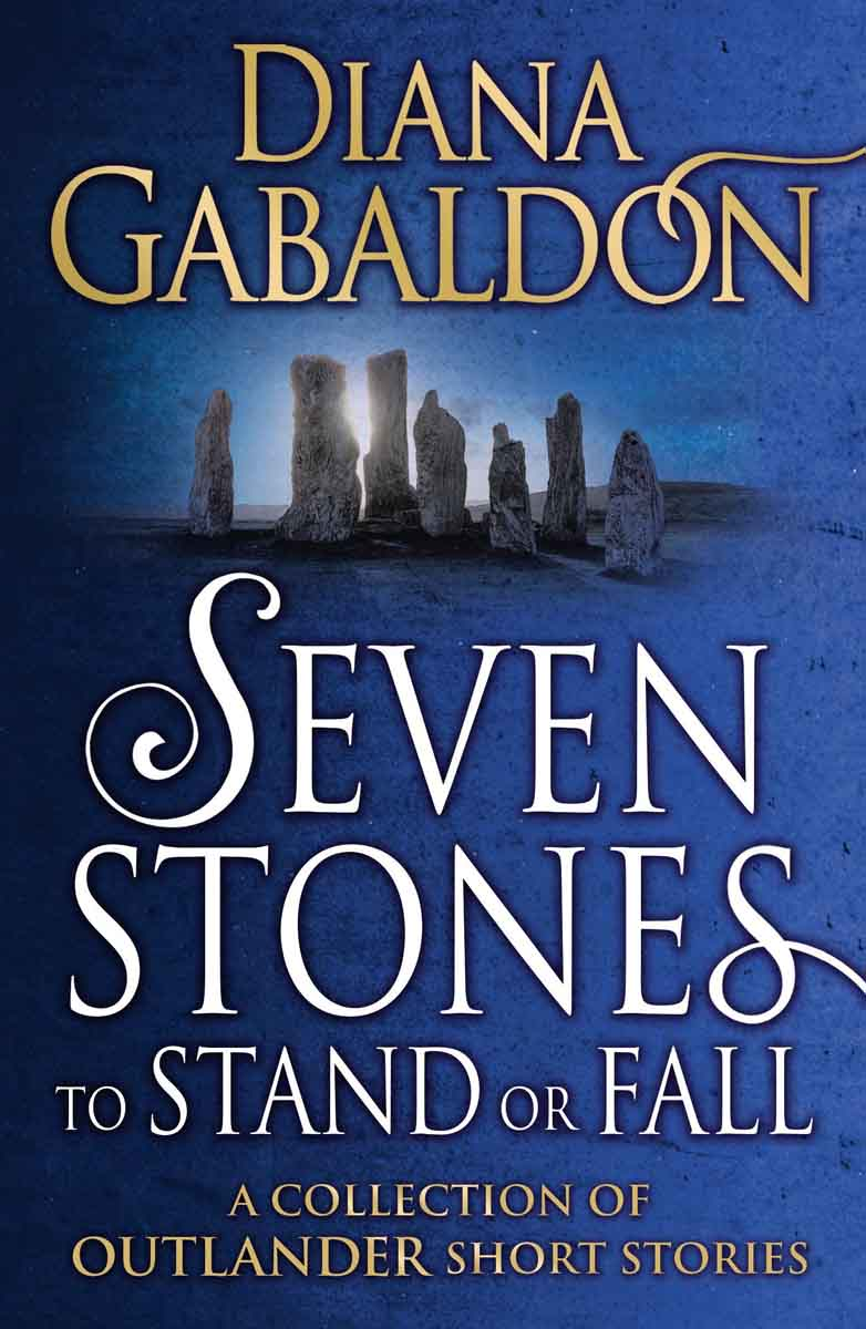 SEVEN STONES TO STANDS OR FALL