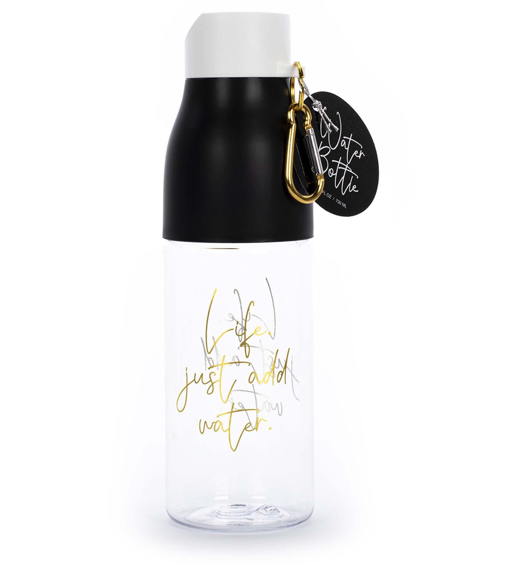 Flaša za vodu BLACK