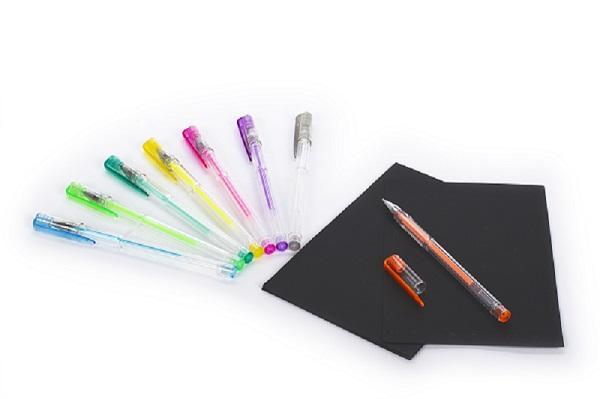 TRICOASTAL DESIGN GROUP Notes neon