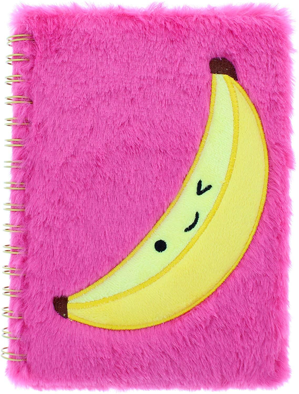 Notes FUN FRUIT BANANA