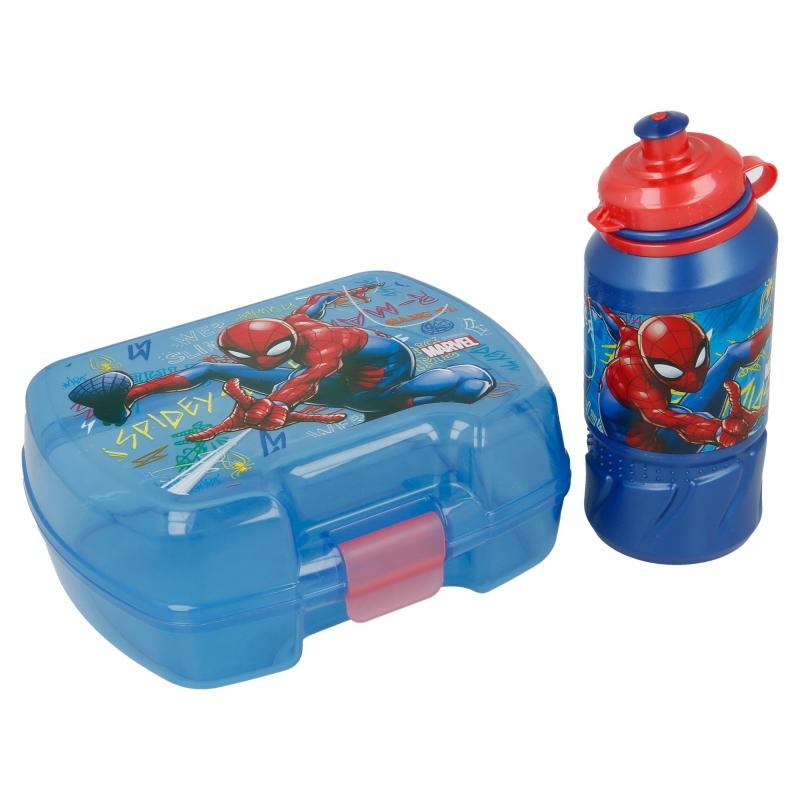 Set - kutija za sendvič i mala sportska flašica : 2 PCS BTS PREMIUM SET