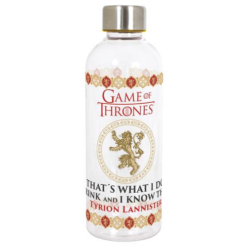 Flaša za vodu GAME OF THRONES 850 ml