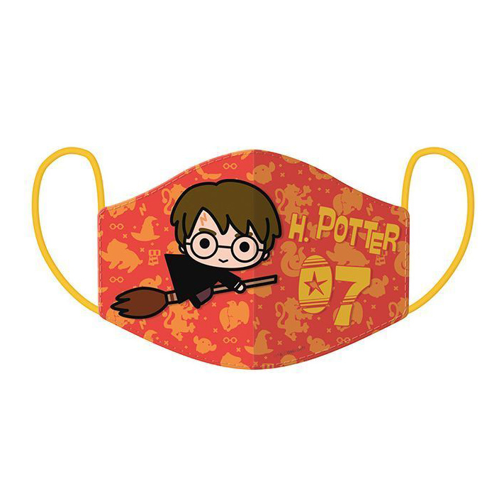 Zaštitna maska HARRY POTTER
