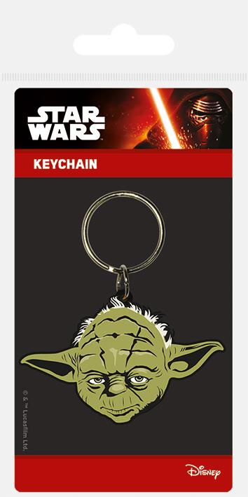 Privezak za ključeve  YODA