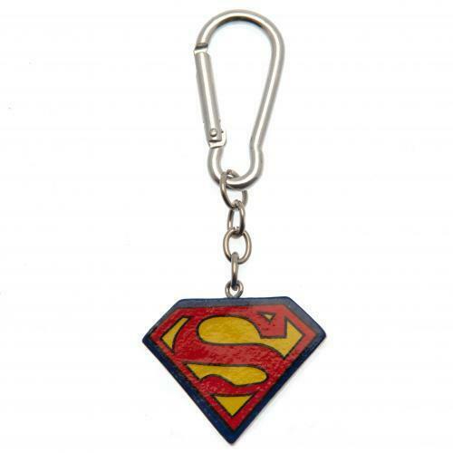 Privezak SUPERMAN  3D