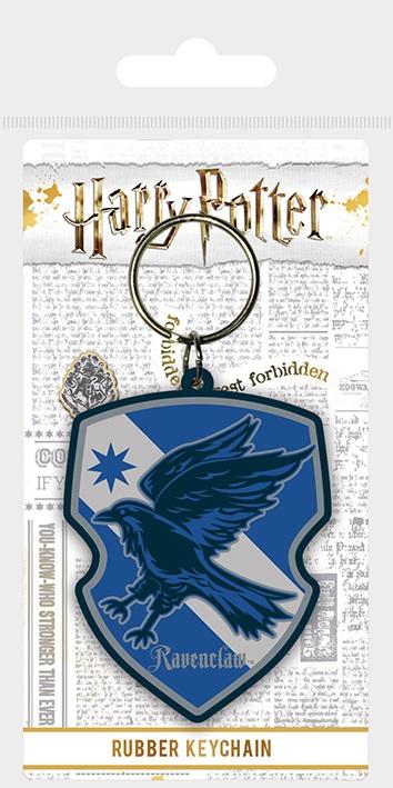 Privezak za ključeve HARRY POTTER Ravenclaw