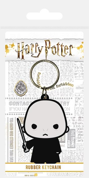 Privezak za ključeve HARRY POTTER Lord Voldemort Chibi