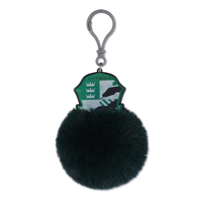 Privezak za ključeve HARRY POTTER Slytherin Shield