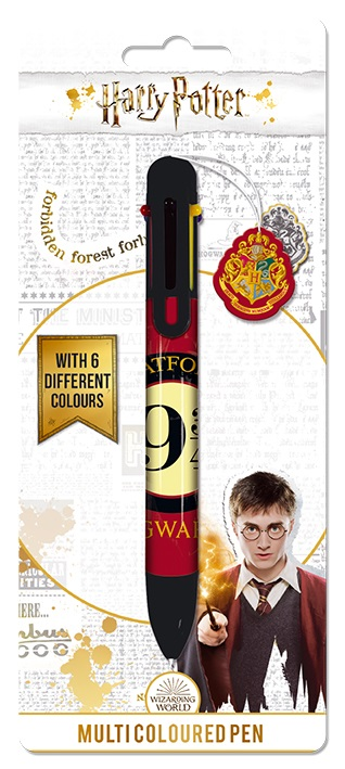 Hemijska olovka HARRY POTTER Hermione