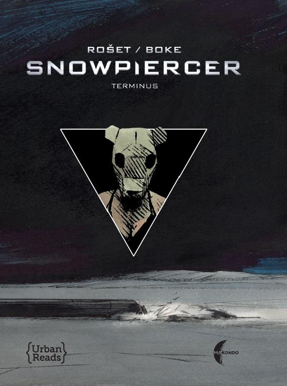 SNOWPIERCER Terminus (meki)