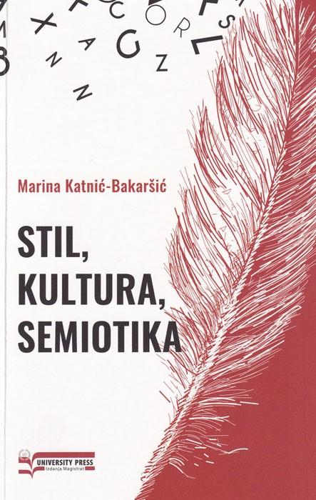 STIL, KULTURA, SEMIOTIKA