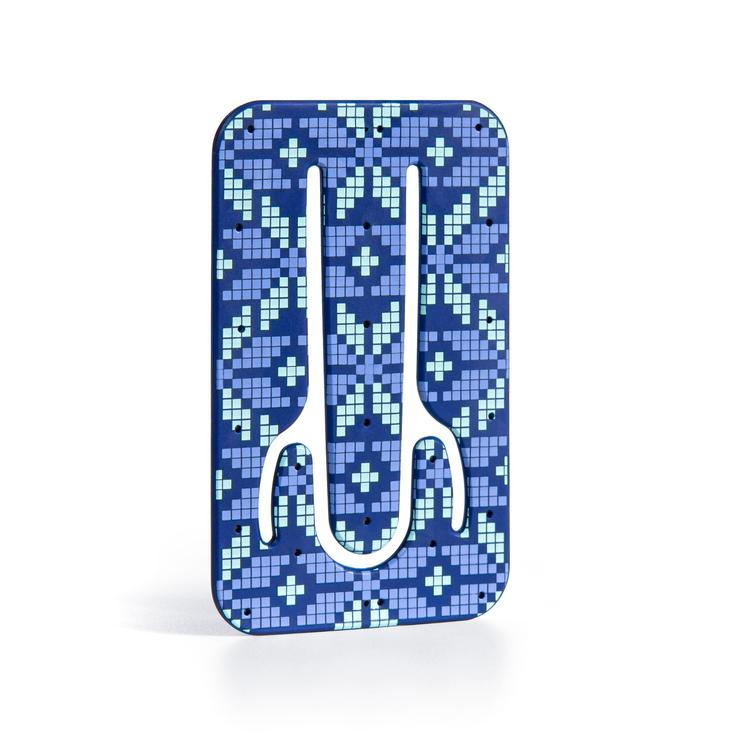Držač za telefon ICELANDIC BLUE