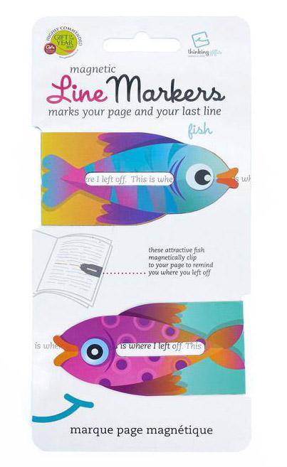 Bookmarker  FISH