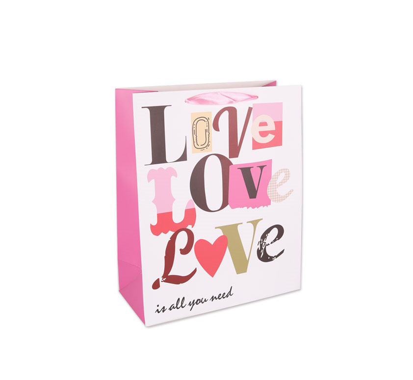Ukrasna kesa LOVE LOVE M