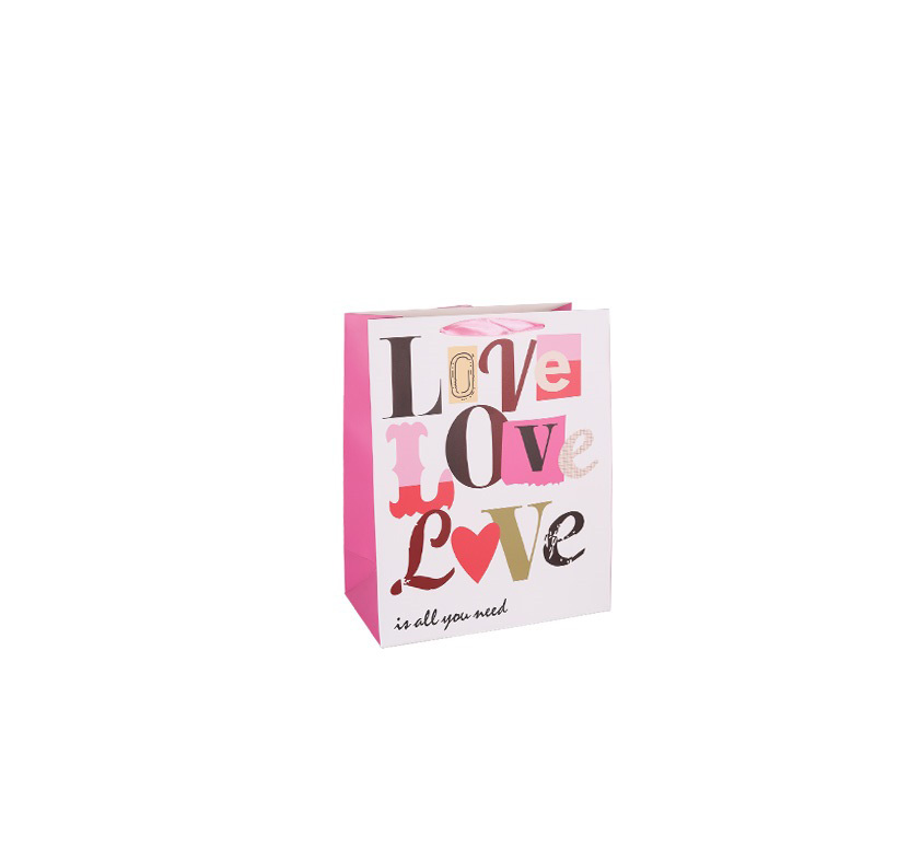 Ukrasna kesa LOVE LOVE P