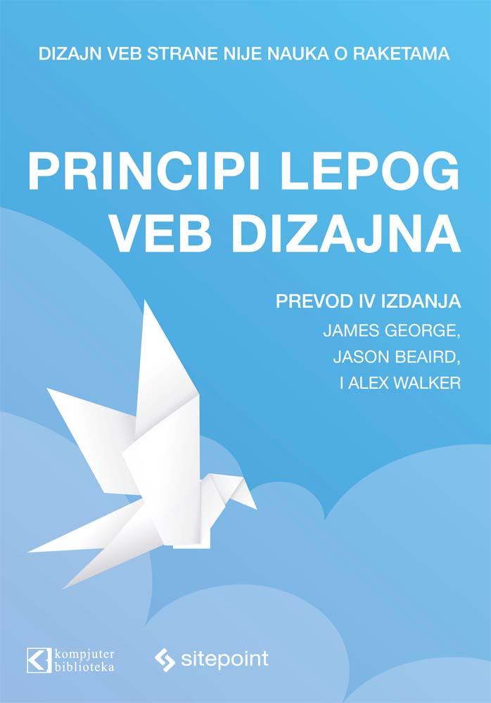 PRINCIPI LEPOG VEB DIZAJNA prevod IV izdanja