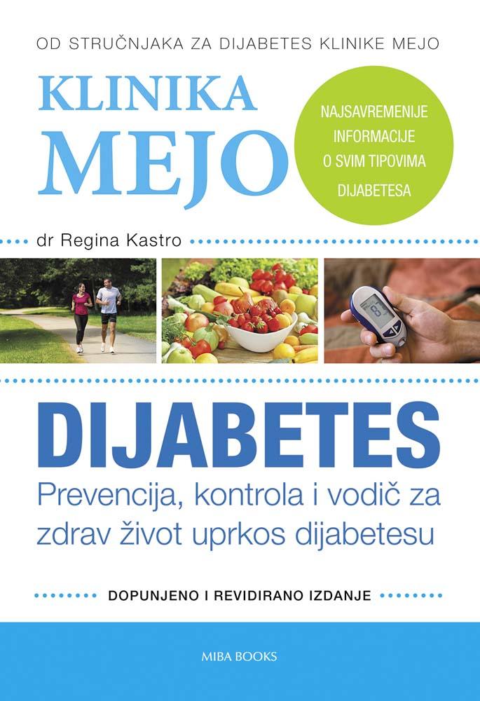 KLINIKA MEJO - Dijabetes