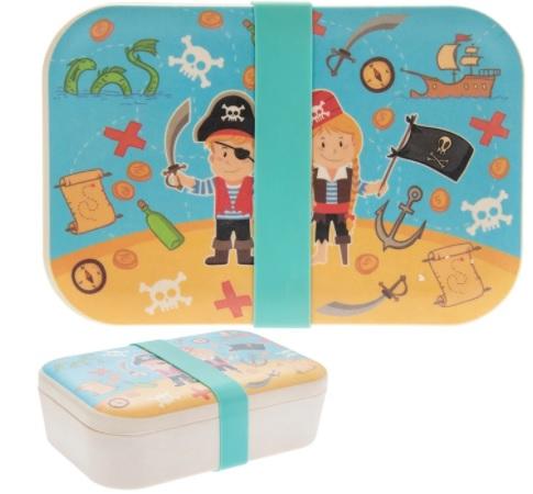 Kutija za ručak PIRATE