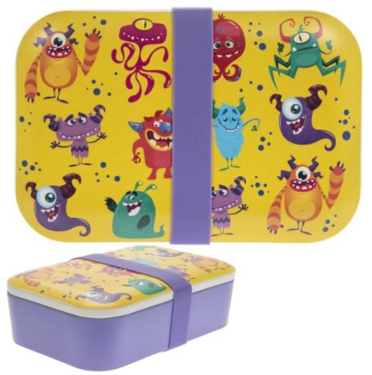 Kutija za ručak  MONSTERS