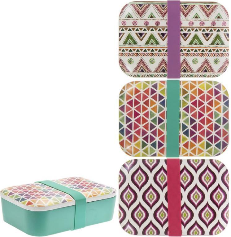Kutija za ručak BAMBOO