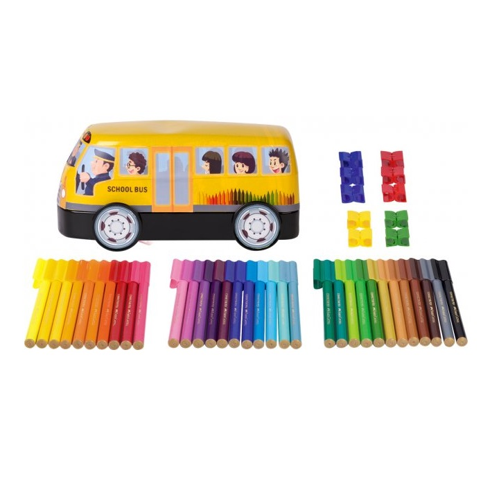 Set flomastera u kutiji BUS 155532