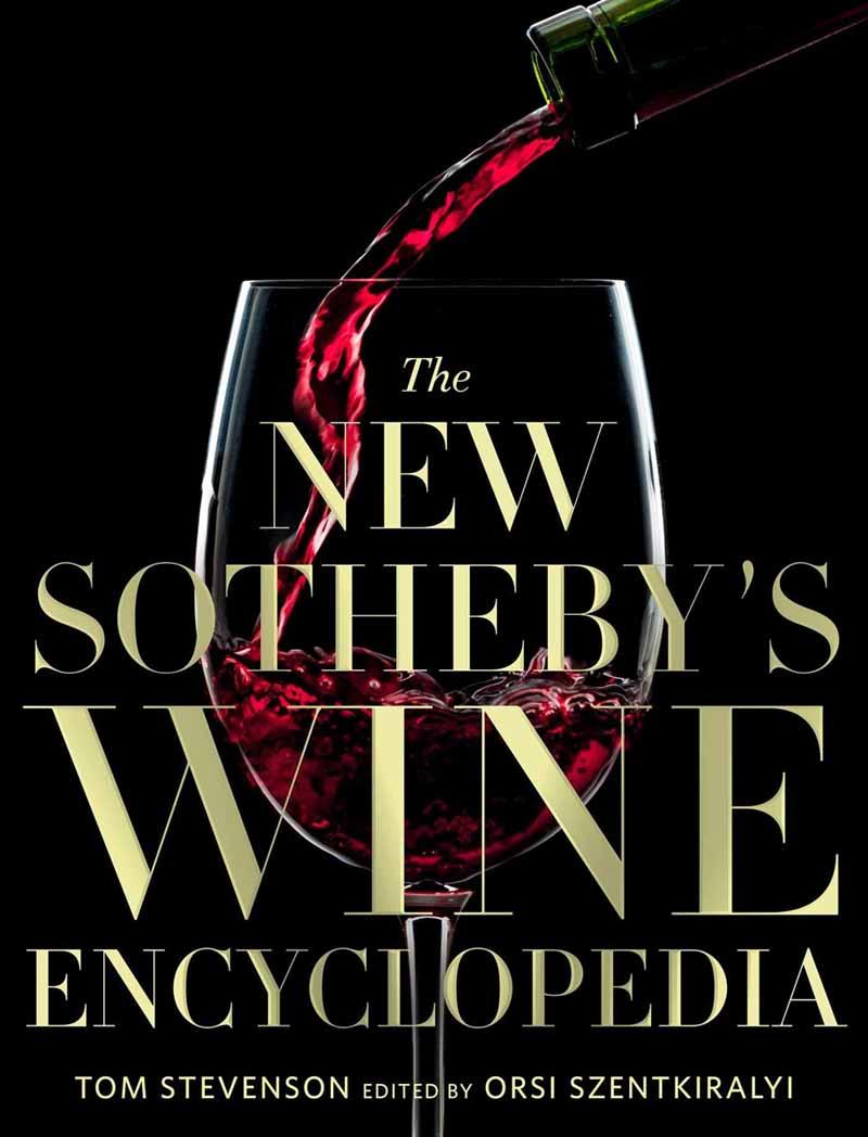 THE SOTHEBYS WINE ENCYCLOPEDIA