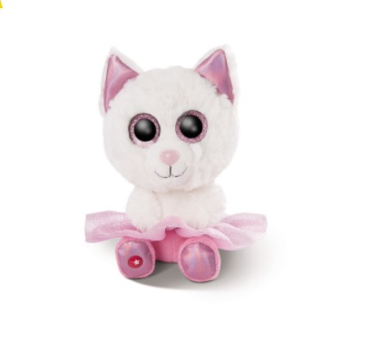 NICI igračka  mačka  JENABELL 15 cm
