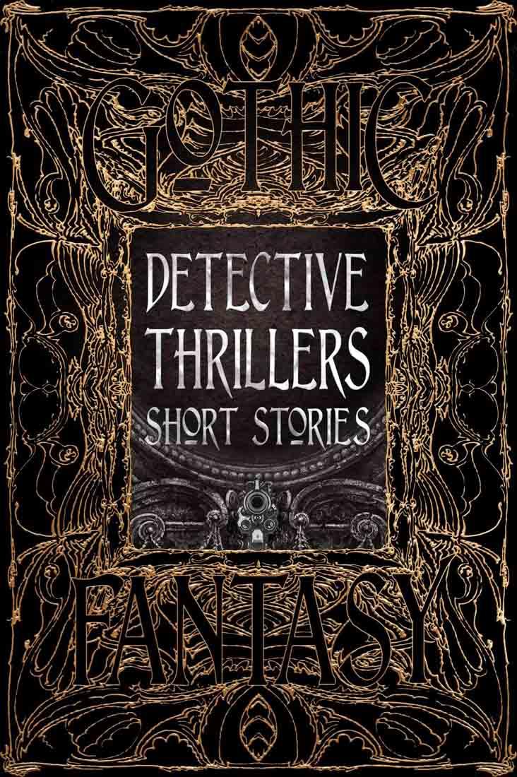 DETECTIVE THRILLERS SHORT STORIES