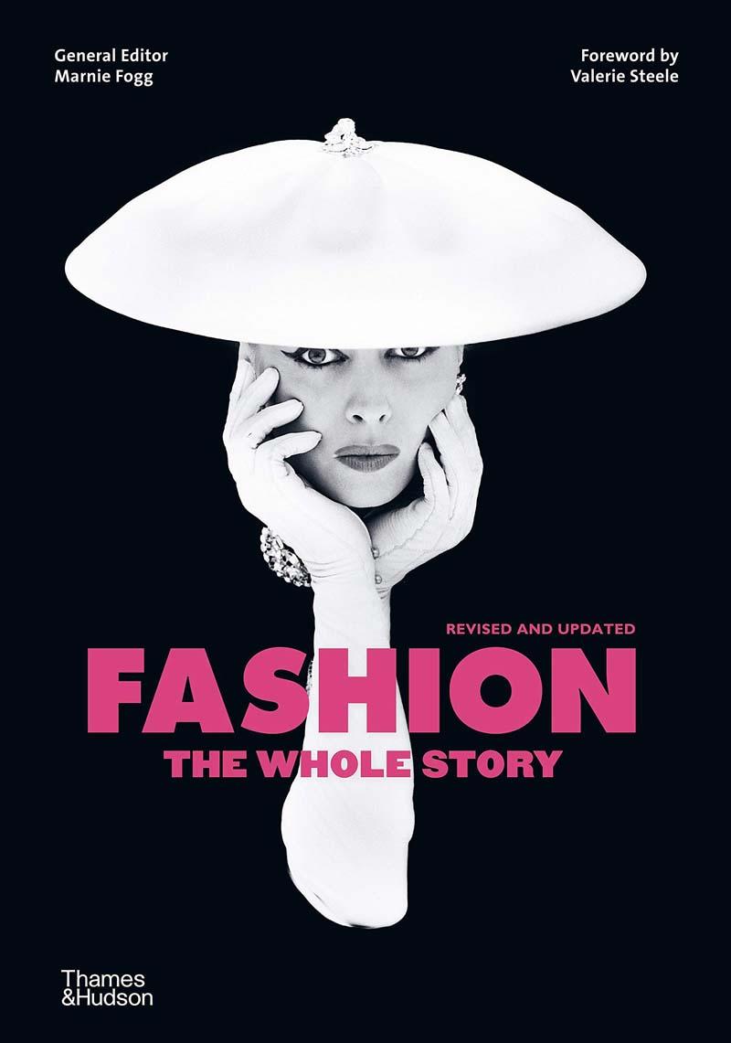 FASHION THE WHOLE STORY