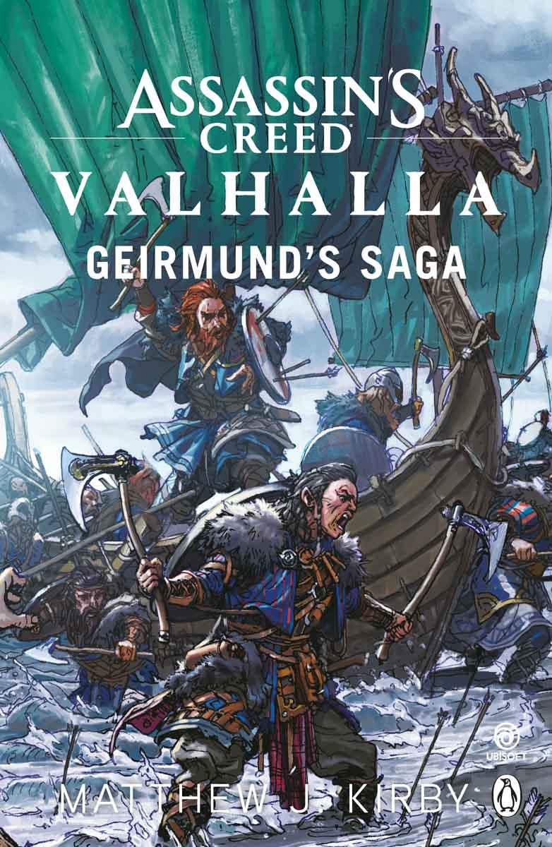 ASSASSINS CREED VALHALLA Geirmunds Saga