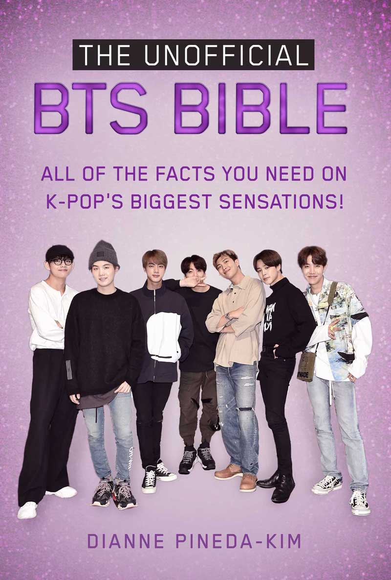 BTS UNOFFICIAL BIBLE
