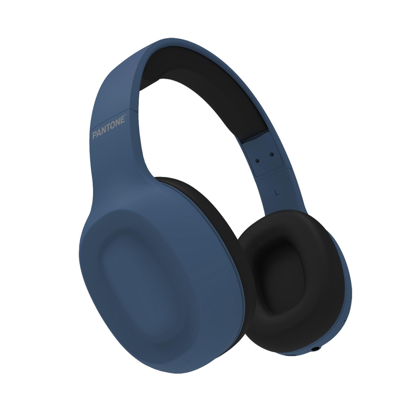 PANTONE slušalice TAMNO PLAVE