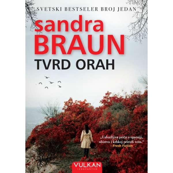 TVRD ORAH