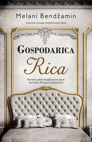 GOSPODARICA RICA