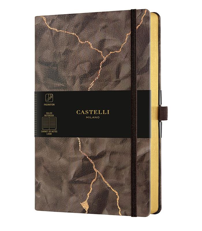 CASTELLI  notes  WABI SABI LIGHTNING