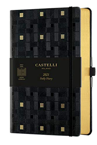 CASTELLI  notes WEAVING GOLD