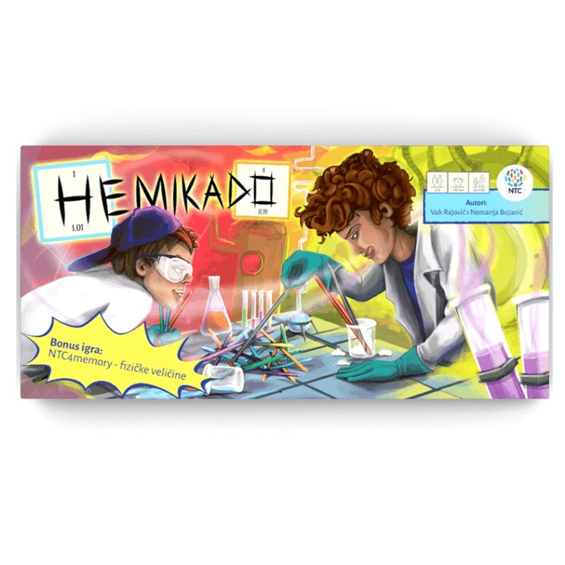 HEMIKADO NTC